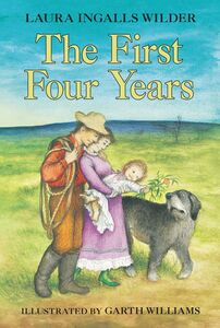 Ebook in inglese First Four Years