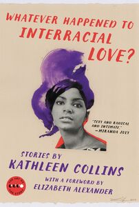 Ebook in inglese Whatever Happened to Interracial Love? Collins, Kathleen