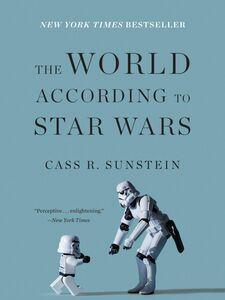 Foto Cover di The World According to Star Wars, Ebook inglese di Cass R. Sunstein, edito da HarperCollins