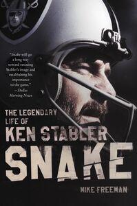 Ebook in inglese Snake Freeman, Mike