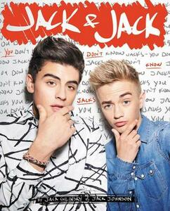Jack & Jack: You Don't Know Jacks - Jack Johnson,Jack Gilinsky - cover