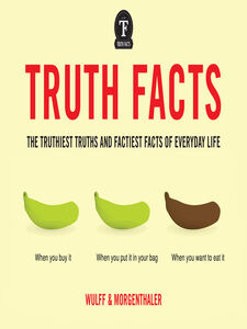 Ebook in inglese Truth Facts Morgenthaler, Anders , Wulff, Mikael