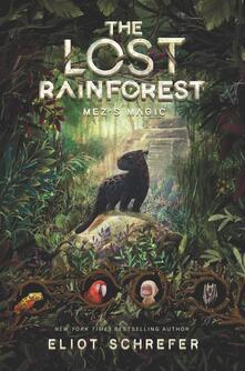 Lost Rainforest #1: Mez's Magic