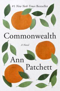 Ebook in inglese Commonwealth Patchett, Ann