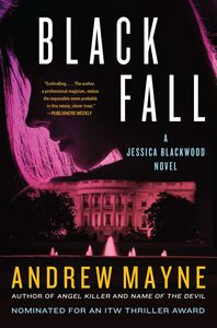 Ebook in inglese Black Fall Mayne, Andrew