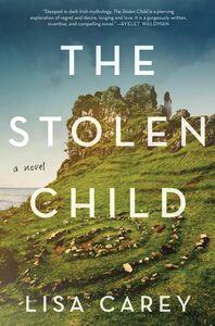 Ebook in inglese The Stolen Child Carey, Lisa