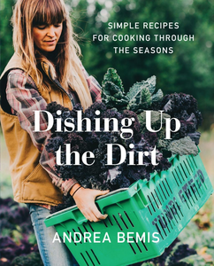 Ebook in inglese Dishing Up the Dirt Bemis, Andrea