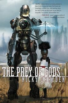 Prey of Gods