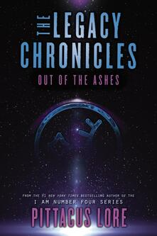 Legacy Chronicles: Out of the Ashes