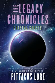 Legacy Chronicles: Chasing Ghosts