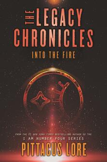 Legacy Chronicles: Into the Fire