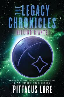 The Legacy Chronicles: Killing Giants