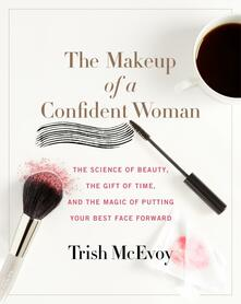 Makeup of a Confident Woman
