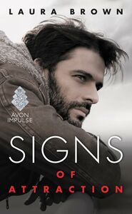 Ebook in inglese Signs of Attraction Brown, Laura