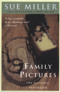 Ebook in inglese Family Pictures Miller, Sue