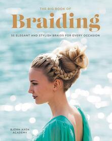 Big Book of Braiding