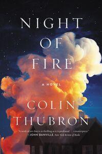Foto Cover di Night of Fire, Ebook inglese di Colin Thubron, edito da HarperCollins