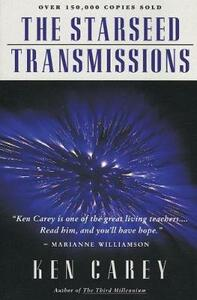 The Starseed Transmission - Ken Carey - cover