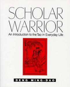 Scholar Warrior - cover