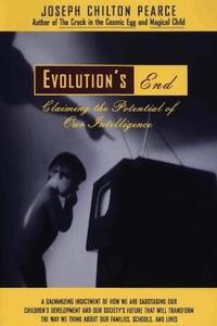 Evolutions End - Joseph Pearce - cover