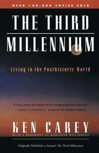 Third Millennium - Ken Carey - cover