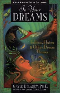In Your Dreams - Gayle M.V. Delaney - cover