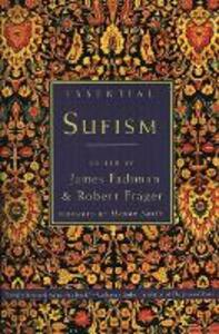 Essential Sufism - Clifton Fadiman,Robert Frager - cover