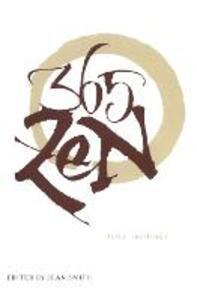 365 Zen - Jean Smith - cover