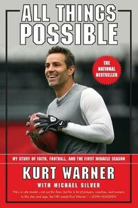 All Things Possible - Kurt Warner - cover