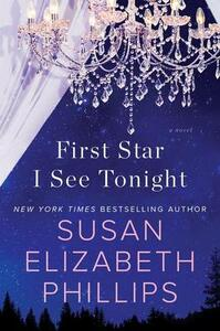 First Star I See Tonight - Susan Elizabeth Phillips - cover