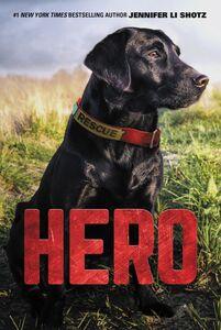 Ebook in inglese Hero Shotz, Jennifer Li