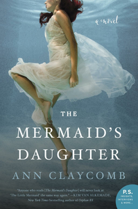 Ebook in inglese The Mermaid's Daughter Claycomb, Ann
