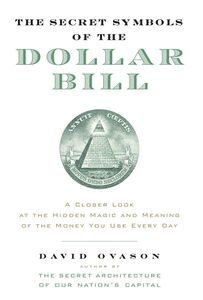 Ebook in inglese The Secret Symbols of the Dollar Bill Ovason, David