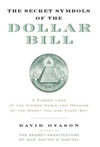 Ebook in inglese The Secret Symbols of the Dollar Bill Ovason, David