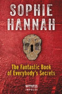 Ebook in inglese The Fantastic Book of Everybody's Secrets Hannah, Sophie