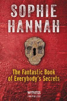 Fantastic Book of Everybody's Secrets