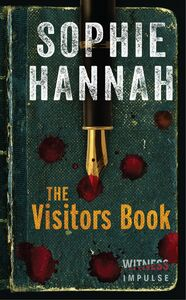 Ebook in inglese The Visitors Book Hannah, Sophie