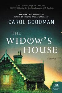 Ebook in inglese The Widow's House Goodman, Carol