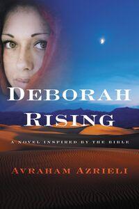 Ebook in inglese Deborah Rising Azrieli, Avraham