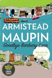 Ebook in inglese Goodbye, Barbary Lane Maupin, Armistead