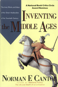 Ebook in inglese Inventing The Middle Ages Cantor, Norman F.