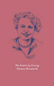 Libro in inglese You Learn by Living: Eleven Keys for a More Fulfilling Life Eleanor Roosevelt