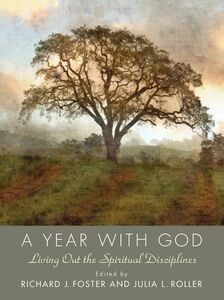 Ebook in inglese Year with God Foster, Richard J.
