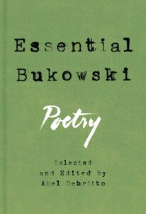 Ebook in inglese Essential Bukowski Bukowski, Charles