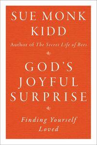 Foto Cover di God's Joyful Surprise, Ebook inglese di Sue Monk Kidd, edito da HarperCollins