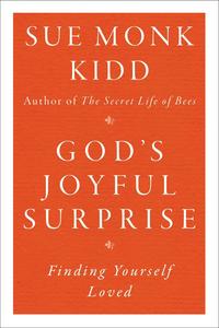 Ebook in inglese God's Joyful Surprise Kidd, Sue Monk