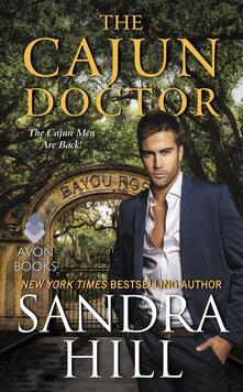 Cajun Doctor