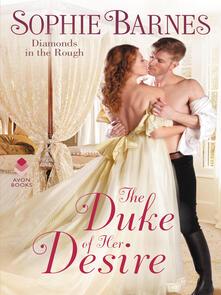 Duke of Her Desire