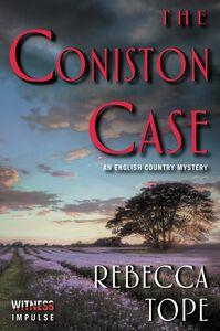 Foto Cover di The Coniston Case, Ebook inglese di Rebecca Tope, edito da HarperCollins
