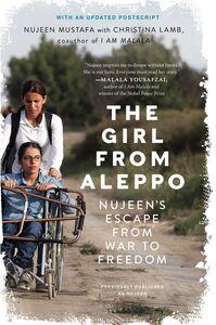 Foto Cover di Nujeen, Ebook inglese di Christina Lamb,Nujeen Mustafa, edito da HarperCollins